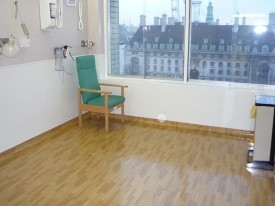 FS-fineline_0018_Altro Ethos flooring, St. Thomas' Hospital, London
