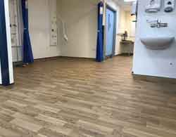 Commercial flooring solutions