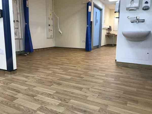 commercial flooring hampshire