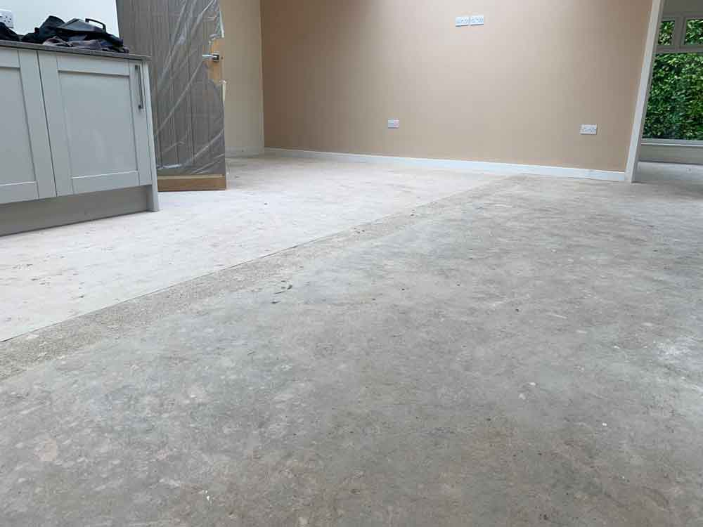 Karndean Safety Vinyl Flooring 1