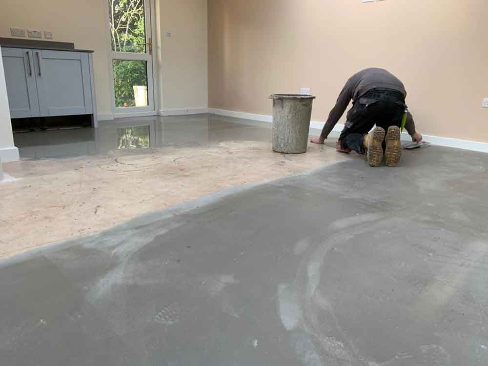 Karndean Safety Vinyl Flooring 3
