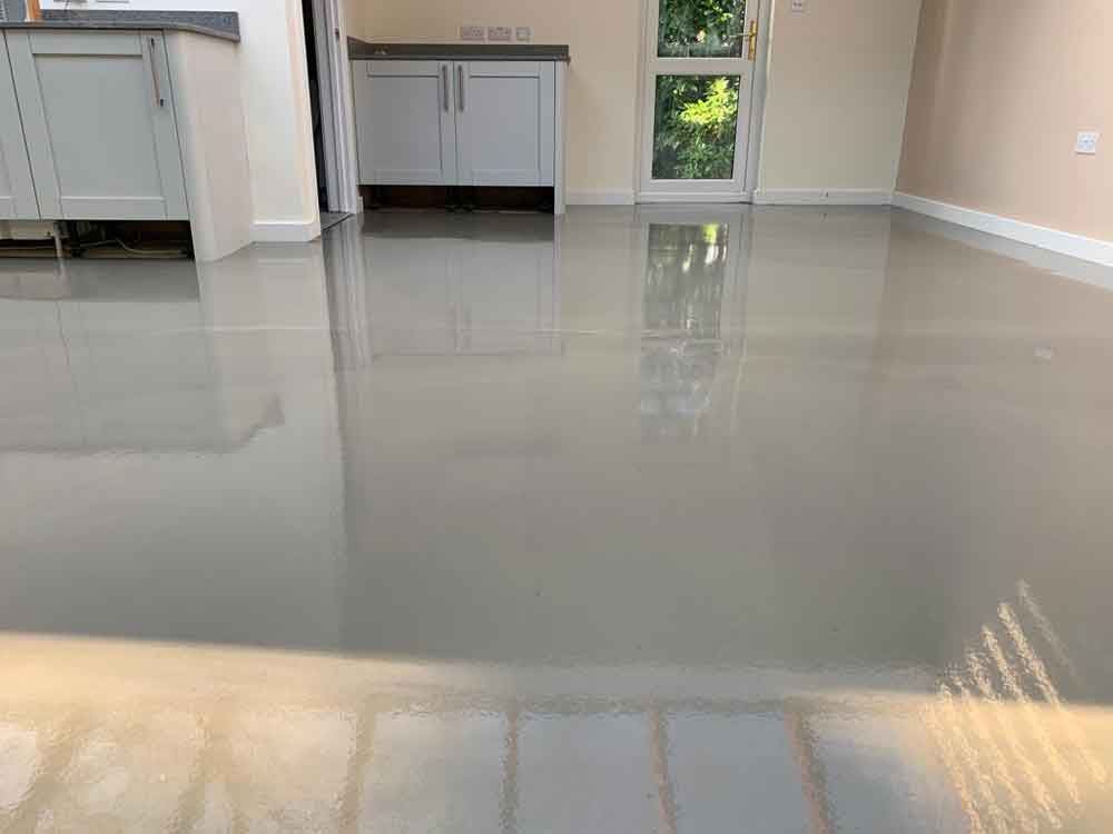 Karndean Safety Vinyl Flooring 4