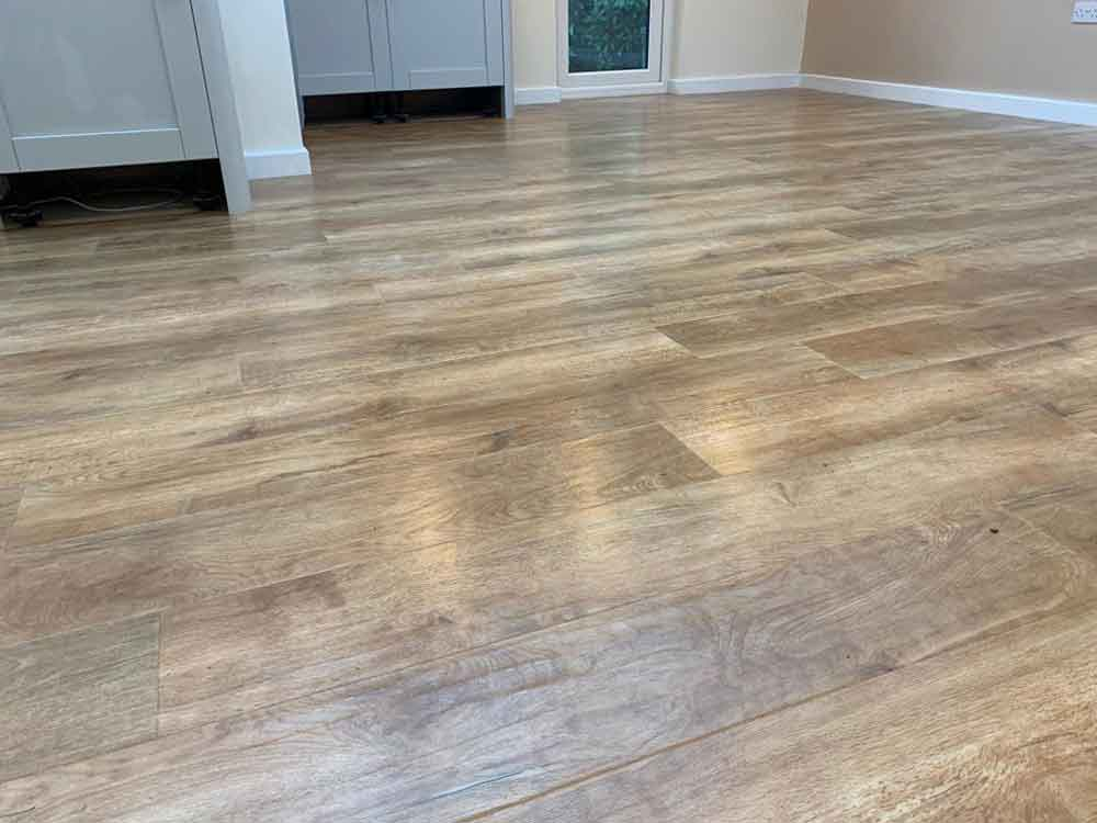Karndean Safety Vinyl Flooring 5