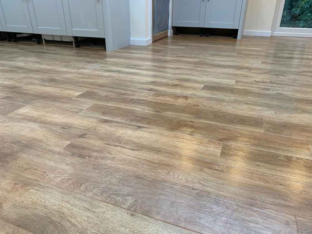 Karndean Safety Vinyl Flooring 6
