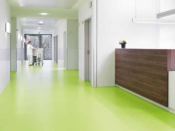 nora commercial rubber flooring 1
